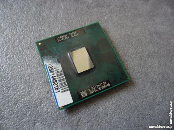 Processeur INTEL CORE 2 DUO (Socket M) 8 Lyon 9 (69)