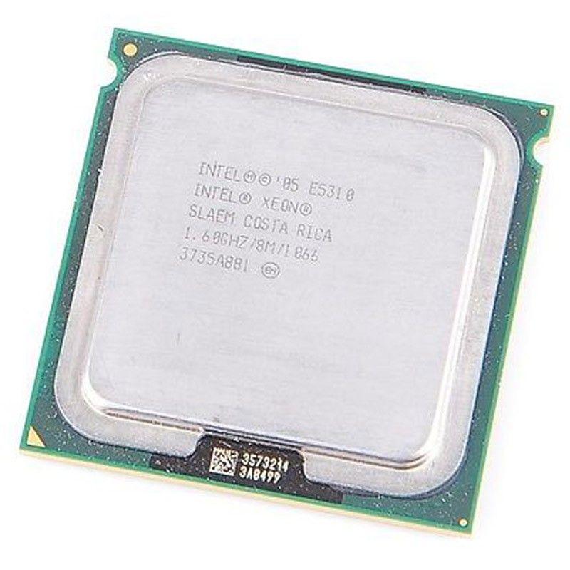 Processeur Intel Xeon E5310 1.6 Ghz Quad Core 0 Houdemont (54)