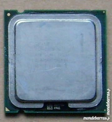 Processeur Pentium 4-631 3 GHz socket 775 Matériel informatique