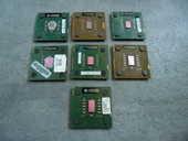 Processeur / CPU AMD Socket A / 462 5 Lyon 9 (69)