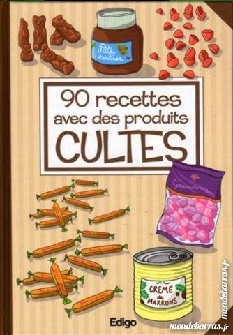 les PRODUITS CULTES en cuisine / prixportcompris 12 Laon (02)