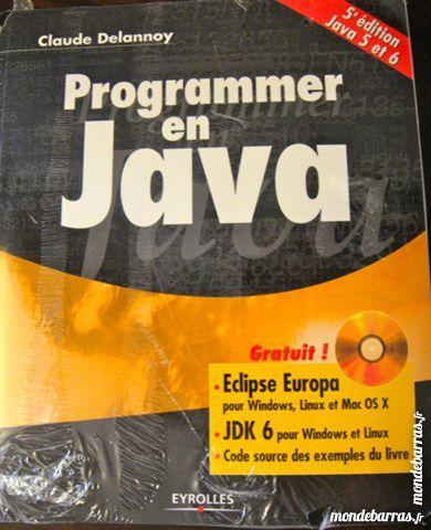 Programmer en java 8 Jonquières (84)