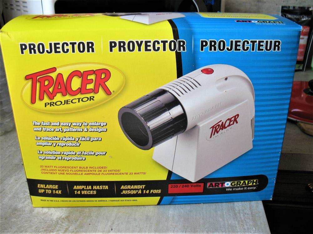 Projecteur-agrandisseur TRACER 20 Besançon (25)