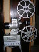 projecteur cinéma 500 Agde (34)
