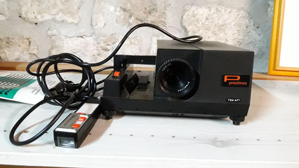 f046d9b77d Achetez projecteur diapos occasion, annonce vente à Serval (02 ...