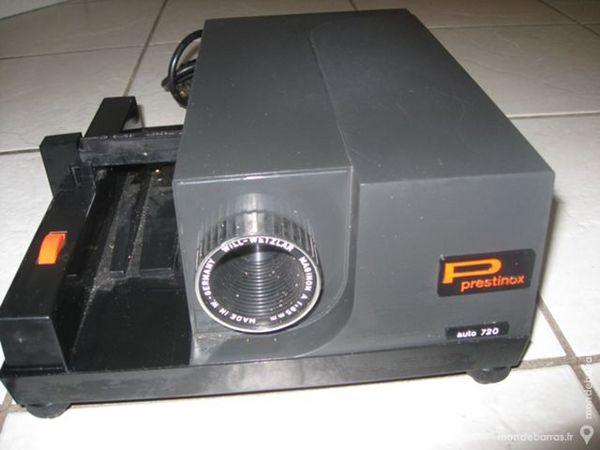 projecteur de diapos 60 Lestrem (62)