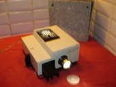 projecteur ennalux 150 H rétroprojecteur avec sacoche 40 Fontenay-le-Fleury (78)