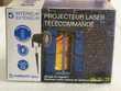 projecteur laser Saffré (44)