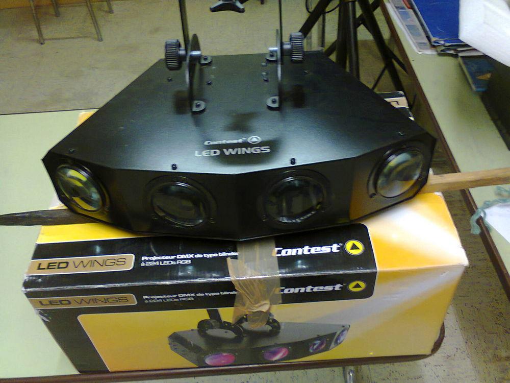 projecteur Audio et hifi