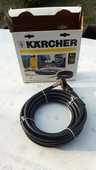 Prolongateur de flexible haute pression marque KARCHER - 6m  40 Saint-Amand-les-Eaux (59)