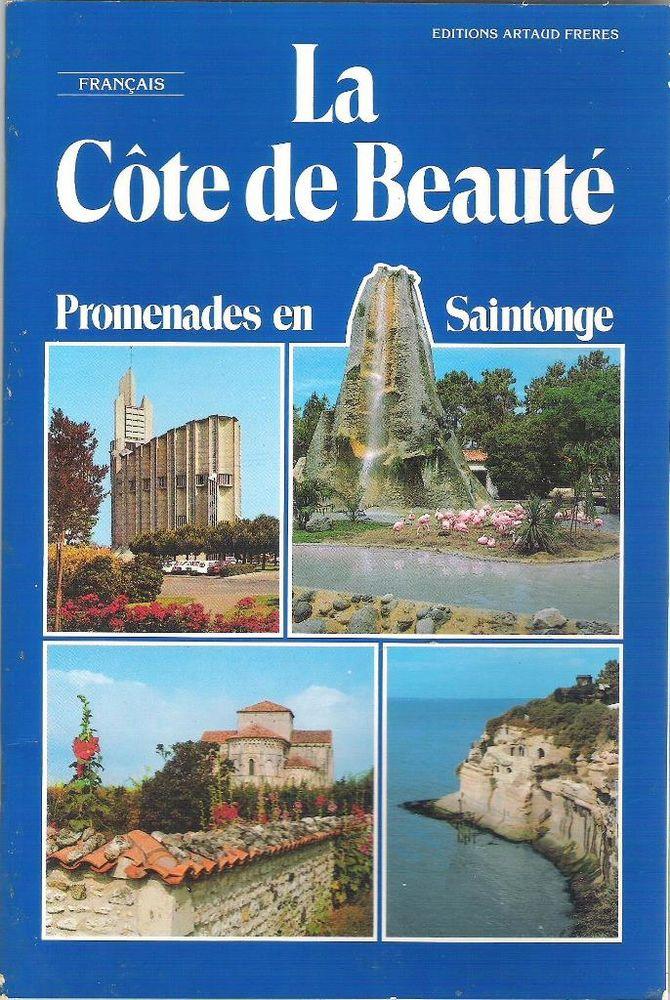 Promenades en Saintonge La Côte de Beauté (Marcel Delafosse) 2 Balma (31)