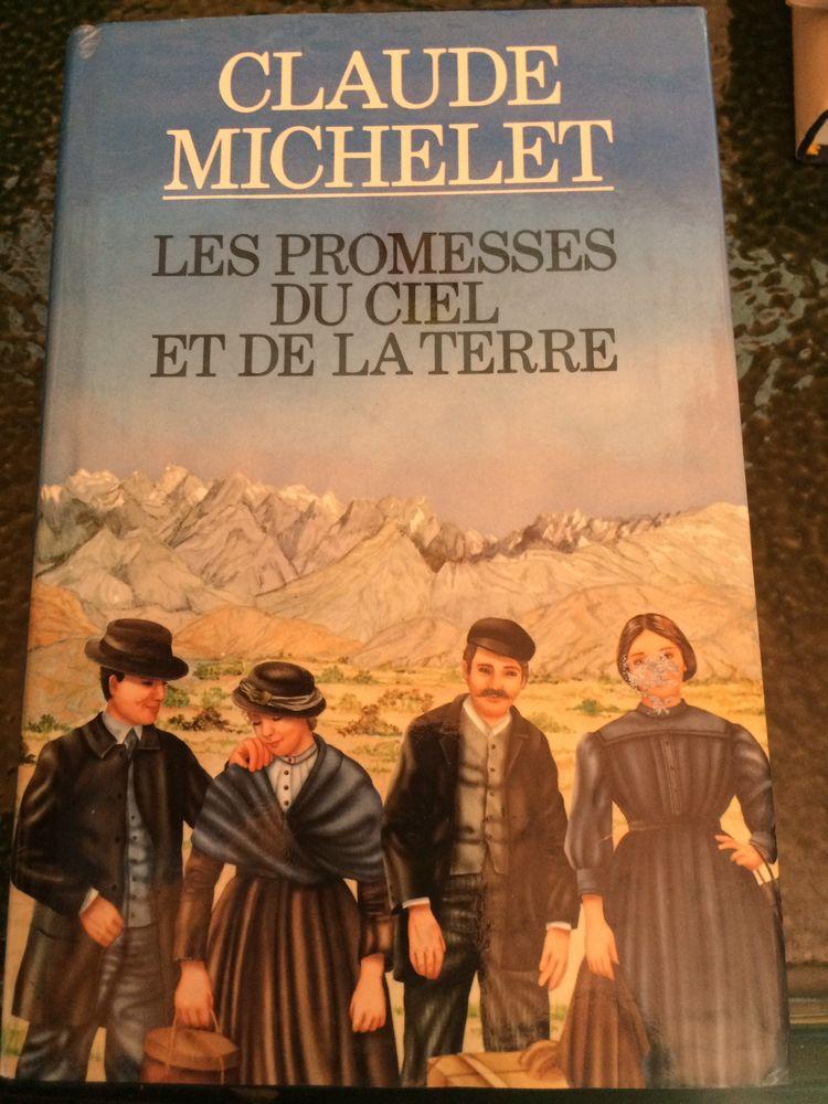 LES PROMESSES DU CIEL ET DE LA TERRE 5 Les Églisottes-et-Chalaures (33)