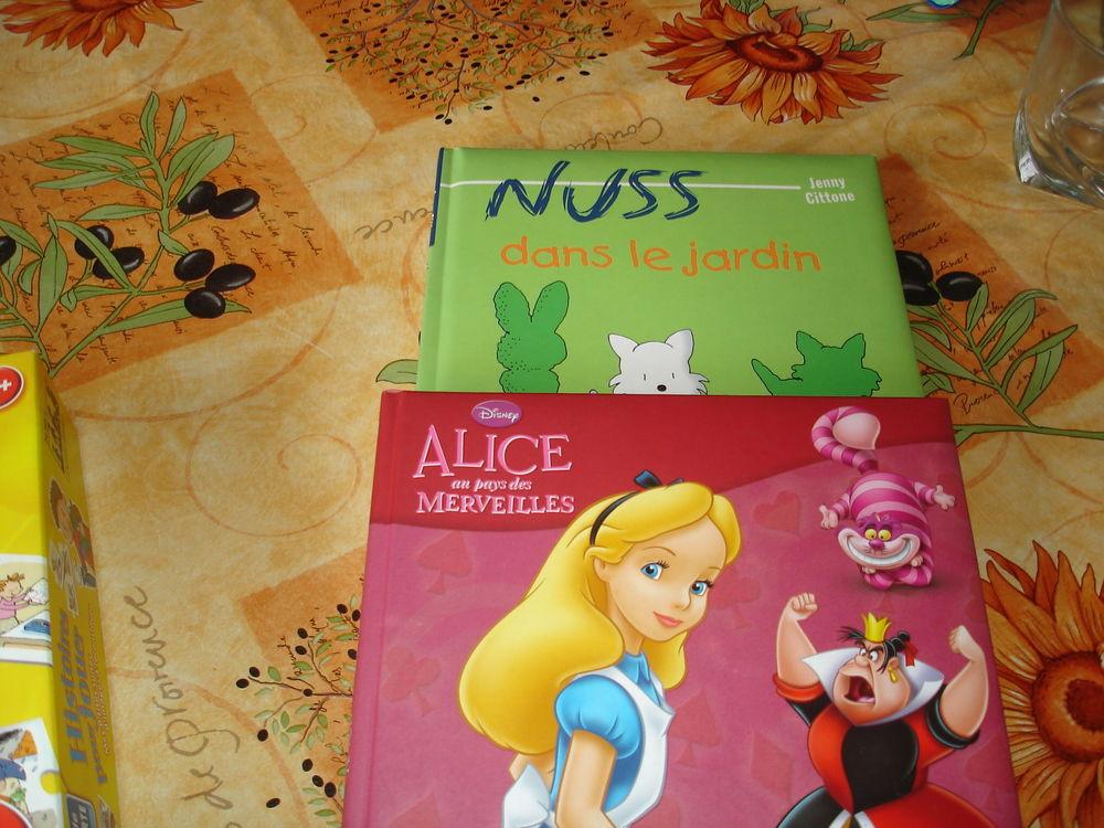 propose livres pour enfants + de 7 ans 0 Beuvry (62)