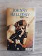 propose K7  vidéo de Johnny Hallyday . 0 Saint-Sulpice (81)