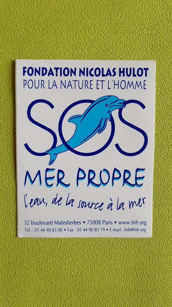 MER PROPRE 0 Bordeaux (33)