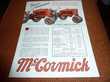 Prospectus tracteurs Mac CORMICK H et M. Marcilly-le-Hayer (10)