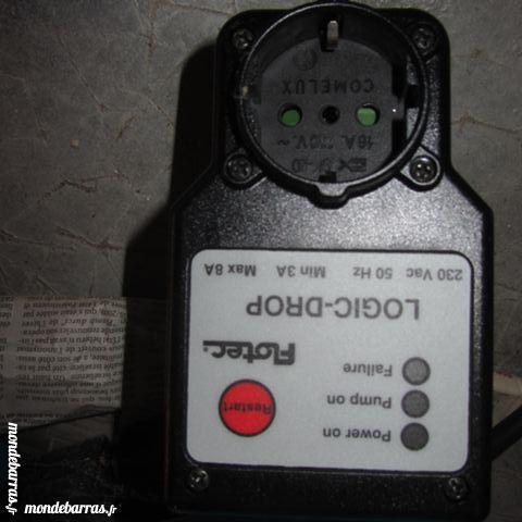 protection fonctionnement à sec FLOTEC 39 Martigues (13)
