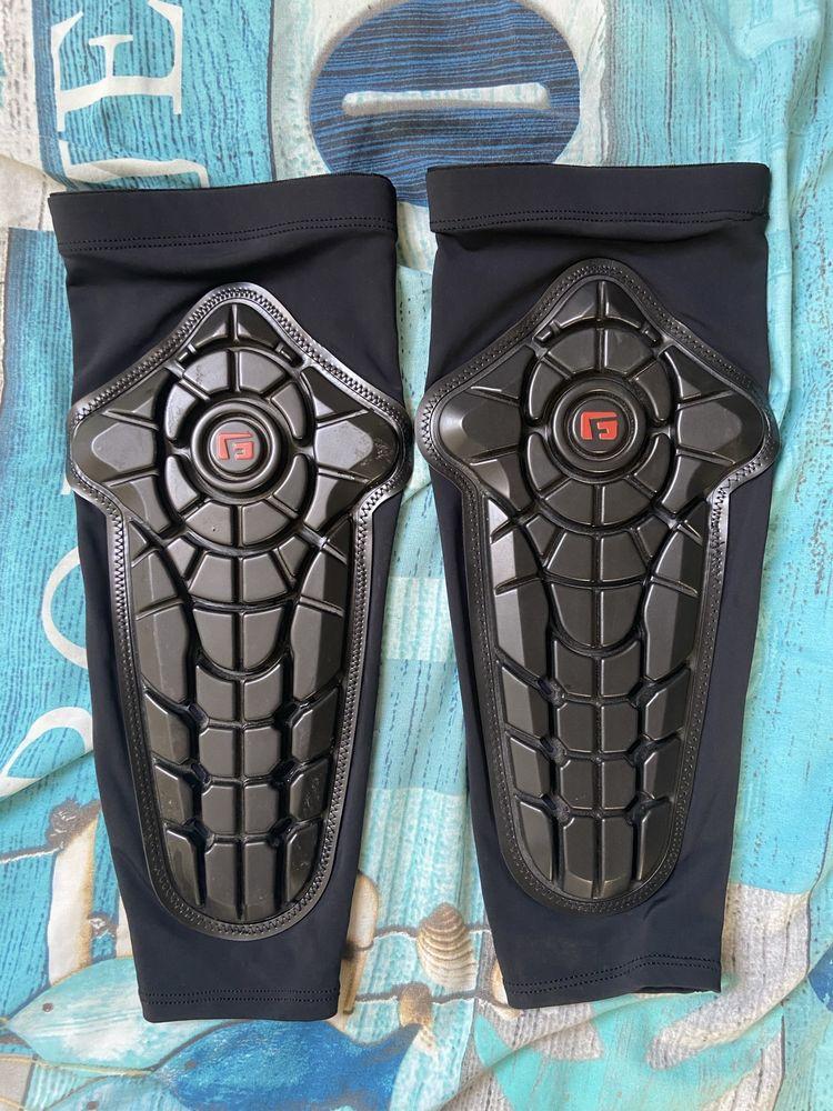 protection genou/tibia bmx G-form 100 Viarmes (95)