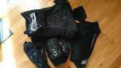Lot Protection paintball Planet Eclipse Taille S 120 Toulouse (31)
