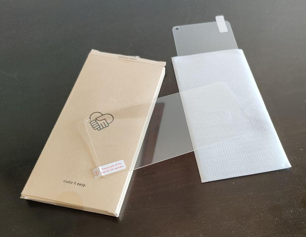 Lot de 2 protections écran (Huawei) 5 Lyon 3 (69)
