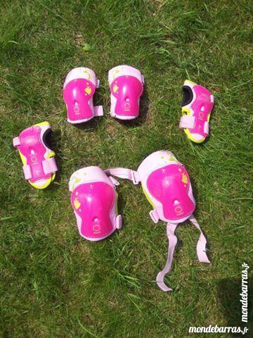 Set protections roller skate trottinette 5 Wattrelos (59)