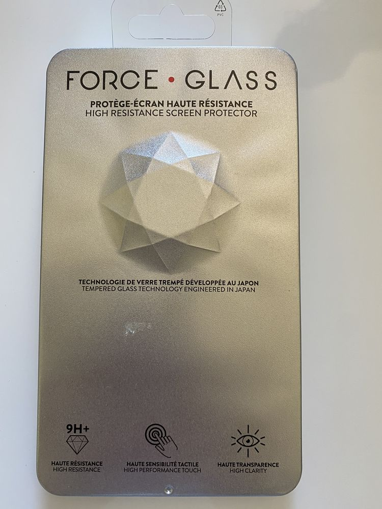 protège écran Force Glass neuf pour iPhone 6 5 Charleval (13)