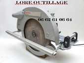 PROTOOL CSP 165 E  - Scie circulaire de charpente 1490 Cagnes-sur-Mer (06)