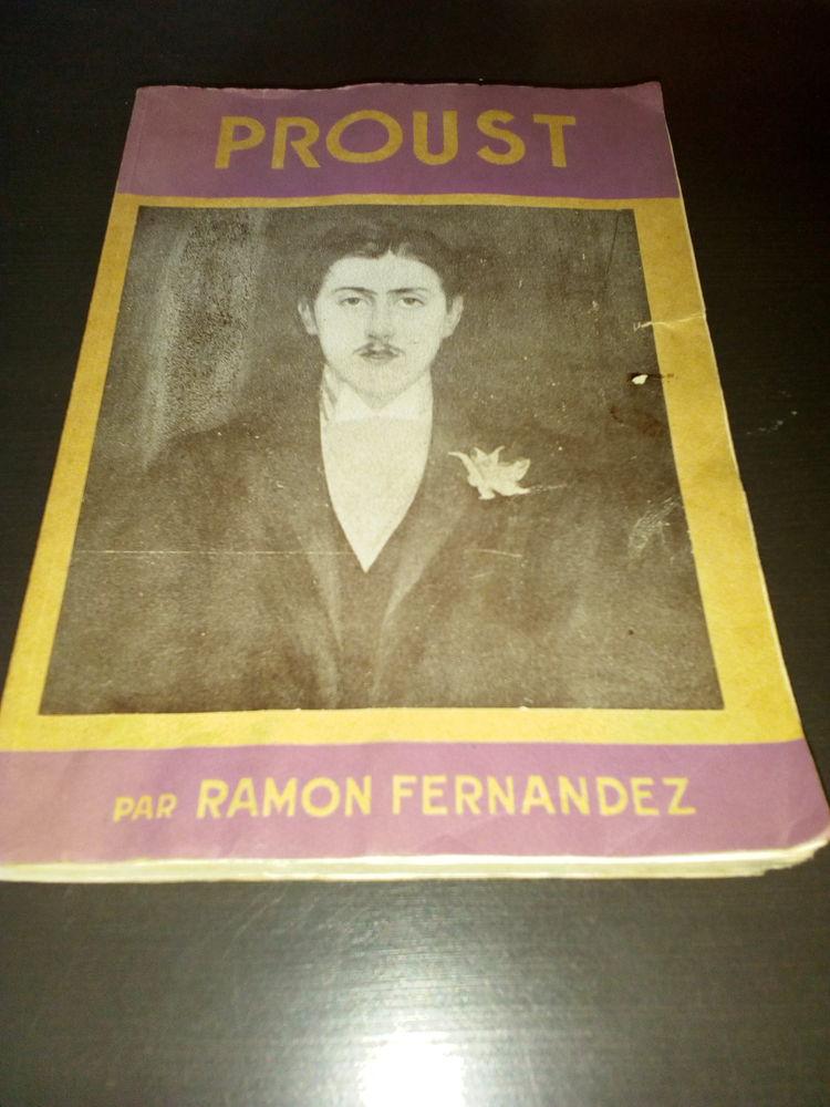 Proust par ramon Fernandez 1943 19 Lisieux (14)