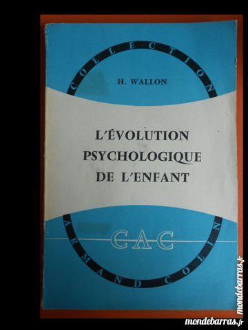 Psychologie Enfant Evolution psychique Education 6 Paris 16 (75)