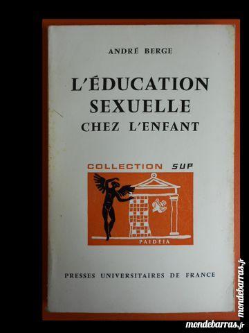 Psychologie Enfant Psychanalyse Education Sexuelle 7 Paris 16 (75)