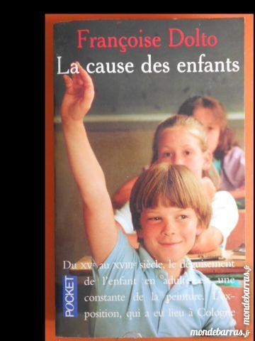Psychologie Psychanalyse Enfant Françoise Dolto 7 Paris 16 (75)