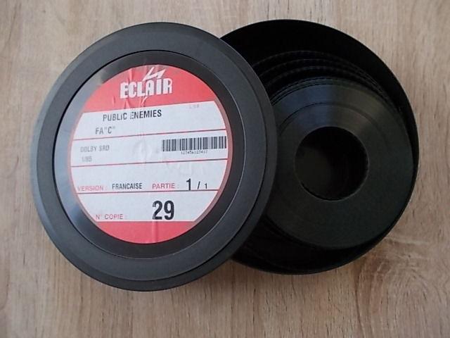 FA 35 mm : PUBLIC ENEMIES - 29 5 Salignac (33)