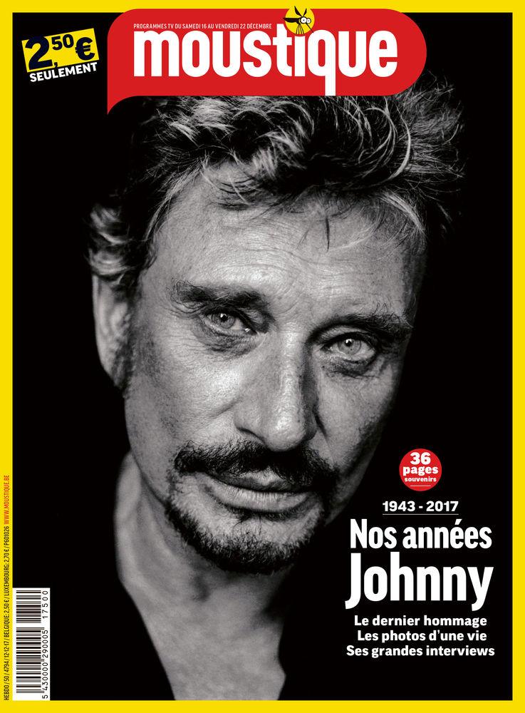 25 publications de décembre 2017 décès de JOHNNY Hallyday  0 Montredon-des-Corbières (11)