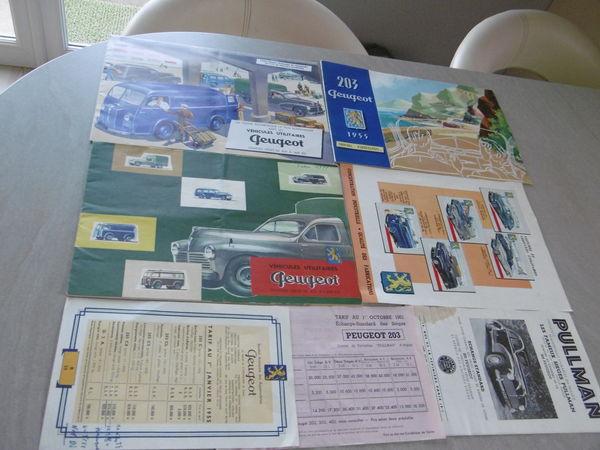 publicités automobiles françaises d'époque 0 Liffré (35)