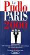 Le Pudlo Paris 2000 - guide gastronomique de 367 p Livres et BD
