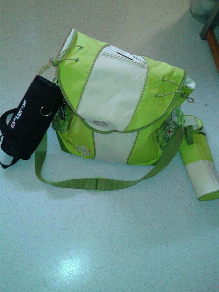 sac de puéricultrice 10 Dunkerque (59)