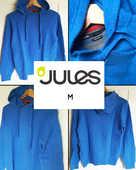 Pull à capuche JULES M 12 Marcq-en-Barœul (59)