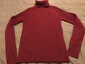 Pull chaussette rouge/Fushia   T. 38/40 7 Saint-Genis-Laval (69)