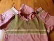 Pull femme en coton, taille 38