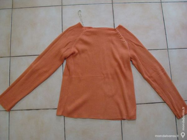 Pull femme taille 38-40 3 Châteauroux (36)