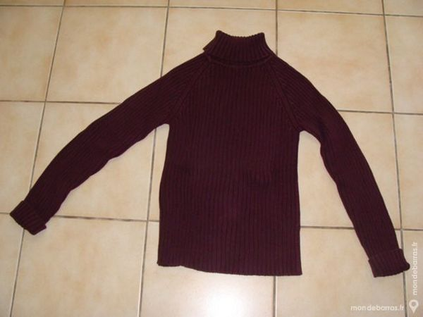 Pull femme taille 38 4 Châteauroux (36)