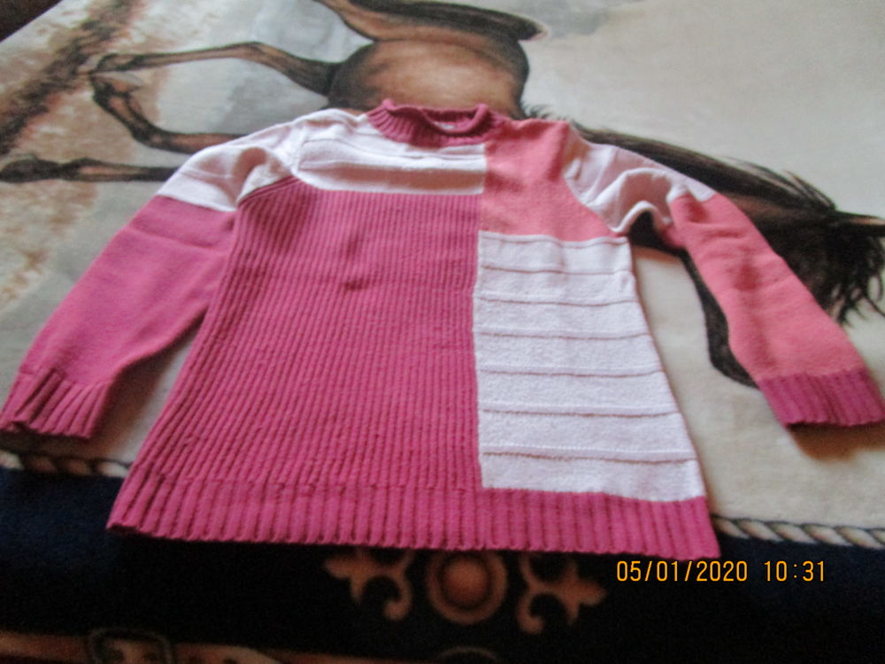 pull femme 2 Champagnole (39)