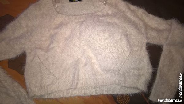pull et gilet 4 Faches-Thumesnil (59)