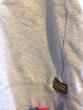 Pull gris homme gstar l Vêtements