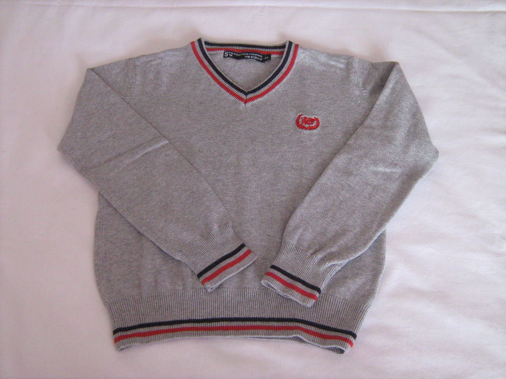 Pull RG gris 4 Cannes (06)