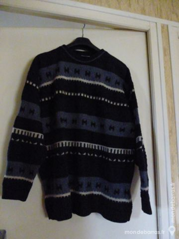 Pull homme «Brice» taille 6 15 Goussainville (95)
