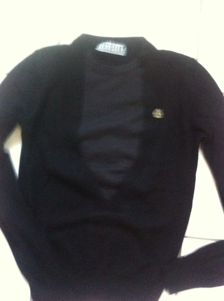 PULL Homme marque BIKKEMBERGS authentique TAILLE M ( 36/38) 30 Thionville (57)