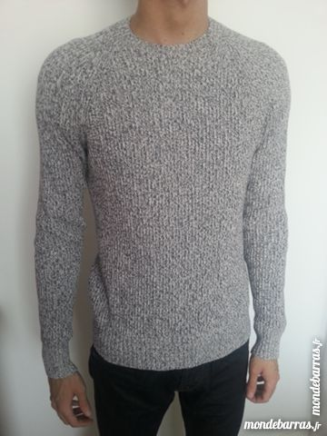 Pull Homme GAP Taille XS 20 Clichy (92)