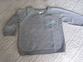 PULL, T. 18 mois, marque KIDKANAI 3 Brouckerque (59)