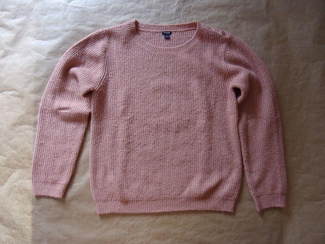 Pull rose en taille 12 ans 2 Montaigu-la-Brisette (50)
